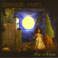 Amanda Mora | The Ribbon