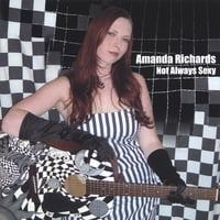 Amanda Richards | Not Always Sexy