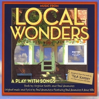 Paul Amandes with Anne Hills | LOCAL WONDERS