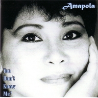 Amapola Aka Poppy | You Don't Know Me?