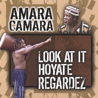 Amara Camara | Look at It
