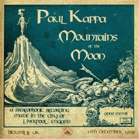 Paul Kappa | Mountains of the Moon