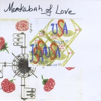 Amazonah Elam | Merkabah of Love