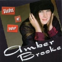 Amber Brooke | Shades of Amber
