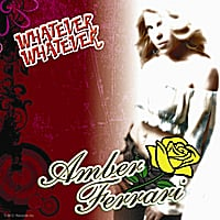 Amber Ferrari | Whatever Whatever