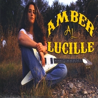 Amber Lucille | Amber Lucille - EP