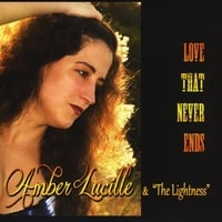 "Amber Lucille & The ""Lightness"" 