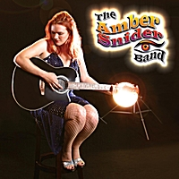 Amber Snider | The Amber Snider Band