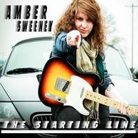 Amber Sweeney | The Starting Line