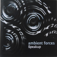 Ambient Forces | Speakup
