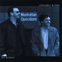 Alexander McCabe | Manhattan Operations