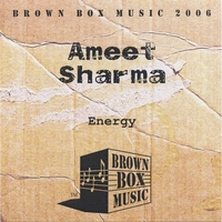 Ameet Sharma | Energy