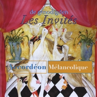 Accordeon Melancolique | Les Invités / the Guests