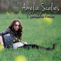 Amelia Scalies | I Should've Known