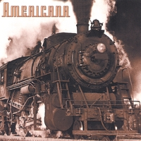 Various Artist Compilation CD | Americana