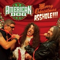 American Dog | Merry Christmas Asshole (Live)