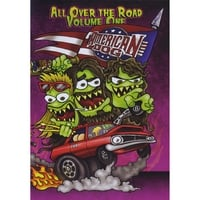 American Dog | All Over the Road - Volume One