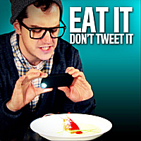 Pantless Knights | Eat It Don't Tweet It (Food Porn Anthem)