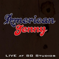 American Jenny | Live At S.G. Studios
