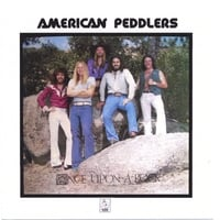 American Peddlers | Once Upon A Rock