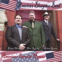 America's Bluegrass Band | America's Favorite Hymns