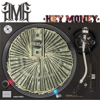 Amg | Hey Money
