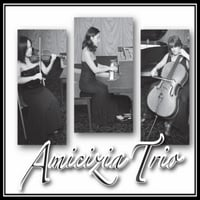 Amicizia Trio, Song-a Cho, Stephanie Iovine & Johanna Kosak | Prologue