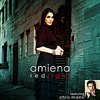 Amiena | Red Light (feat. Chris Mann)