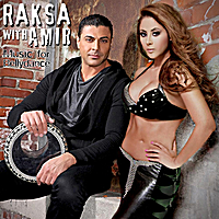Amir Sofi | Raksa With Amir: Music for Bellydance