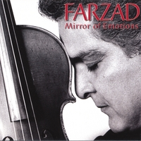 Farzad | Mirror Of Emotions