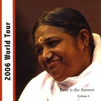 Amma | Love is the Answer Volume 1