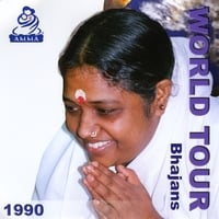 Amma | World Tour 1990