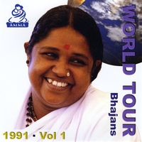 Amma | World Tour 1991, Vol. 1
