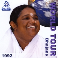 Amma | World Tour 1992
