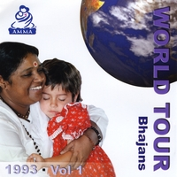 Amma | World Tour 1993, Vol. 1