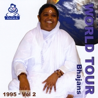 Amma | World Tour 1995, Vol. 2