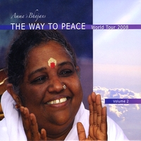 Amma | The Way To Peace, Vol. 2