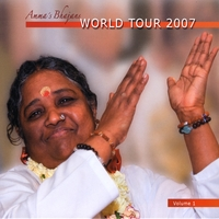 Amma | World Tour 2007, Vol. 1