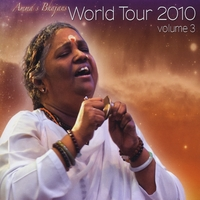 Amma | World Tour 2010, Vol. 3