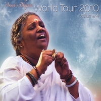 Amma | World Tour 2010, Vol.4