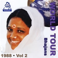 Amma | World Tour 1988, Vol. 1