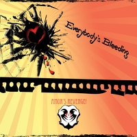 Amor's Revenge! | Everybody's Bleeding