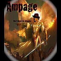 Ampage | Don't Shoot the Wounded