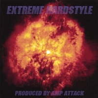 Amp Attack | Extreme Hardstyle