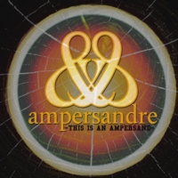 Ampersandre | This Is an Ampersand
