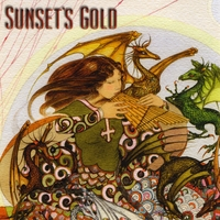Anne McCaffrey, Tania Opland & Mike Freeman | Sunset's Gold