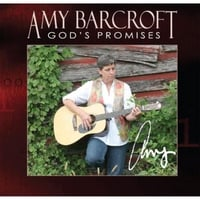 Amy Barcroft | God's Promises