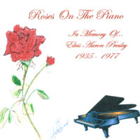 Amy Beth | Roses On The Piano