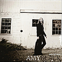 Amy Black | One Time