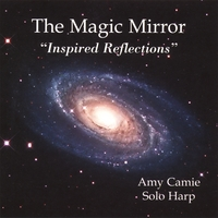 Amy Camie | The Magic Mirror-Inspired Reflections
